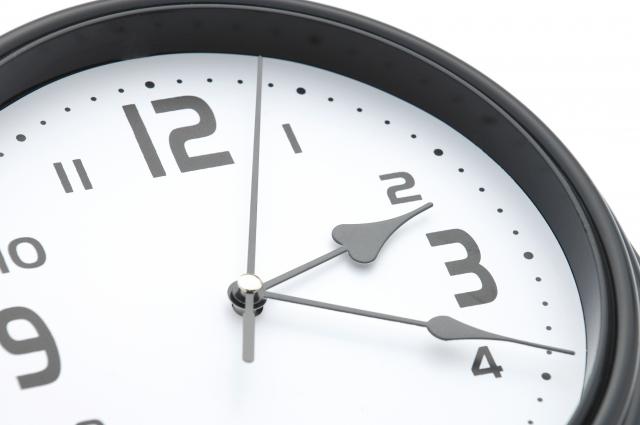 最短予約可能時間表示対応